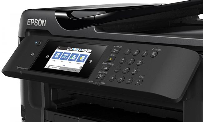 Máy In Epson WF-7710 giá tốt nhất