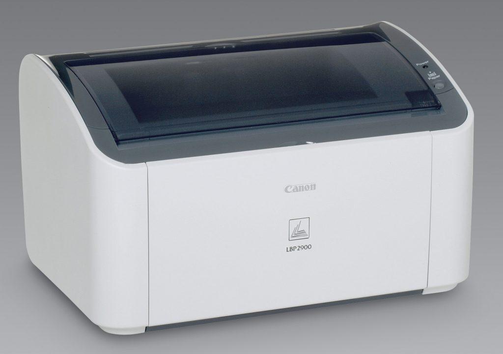 Máy in laser đen trắng Canon 2900
