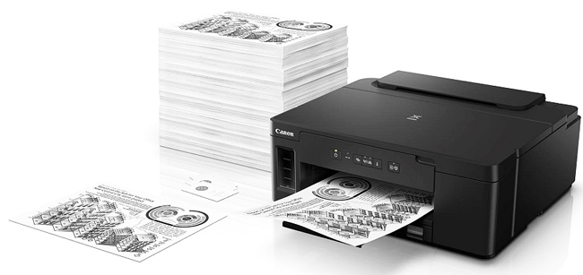 Cách sử dụng máy in bền bằng cách chọn giấy in tốt